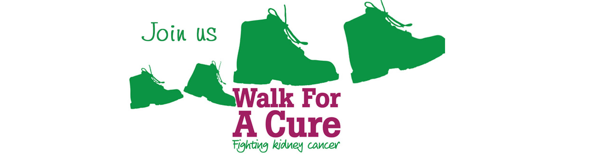 Walk for a cure